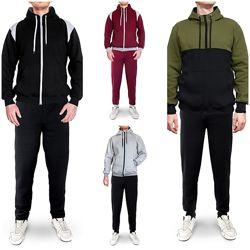 Теплые спортивные костюмы. Распродажа. Топ качество. 46-58