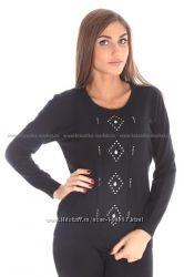 Тонкий свитерок 46-48 размер