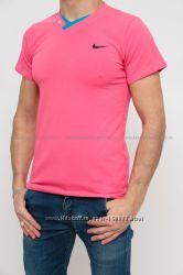 Мужская футболка 48-50 р-р