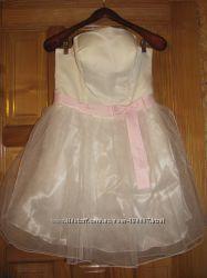 Миленькое платьице