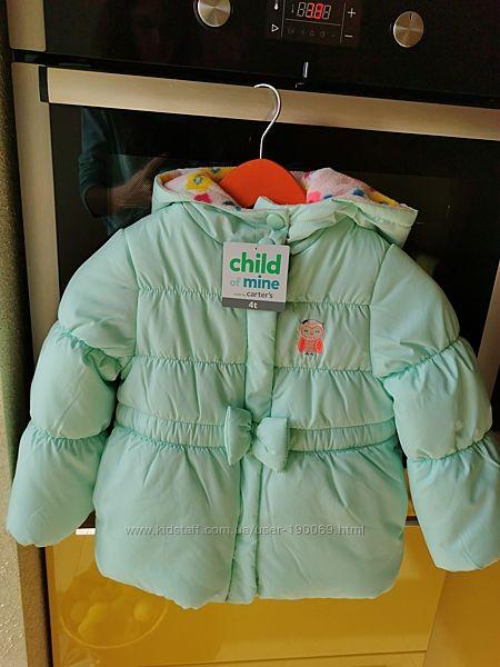 Курточка Carter&acutes розмір 4Т