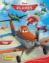 Planes, Литачки