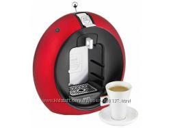 Капсульная кофеварка KRUPS Circolo
