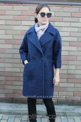 Женские пальто кашемир, вареной шерсти, букле  в наличии