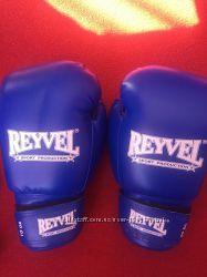 Перчатки для бокса  Reyvel