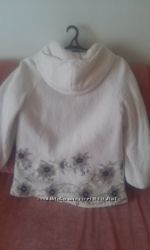 пальто белое шерсть Белоруссия