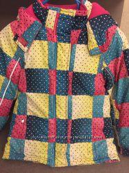 Зимняя куртка Topolino р. 128
