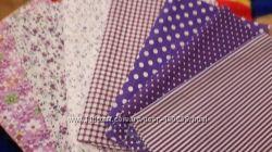 РАСПРОДАЖА ткани для рукоделия