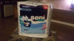 Подгузники для взрослых SUPER SENI air
