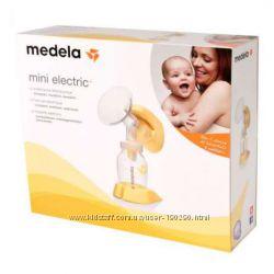 Молокоотсос электрический Medela