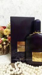 Tom Ford Black Orchid, Velvet Orchid, шикарные ароматы, распив, оригинал