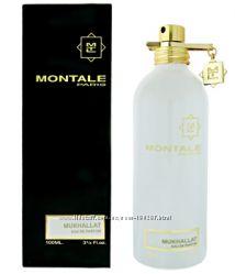 Montale Mukhallat, оригинал, распив, отливанты