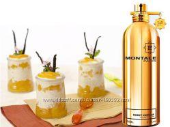 Распив Montale Sweet Vanilla Шикарный аромат Оригинал