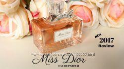 Dior Miss Dior Eau de Parfum 2017 оригинал, распив