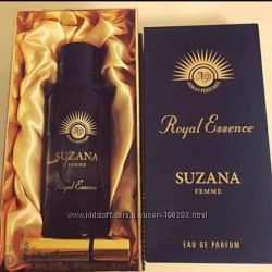 Noran Perfumes Suzana распив, оригинал