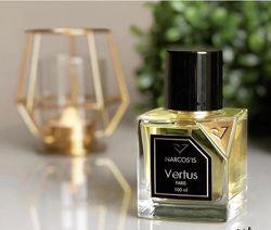 Vertus Narcosis, распив, оригинал