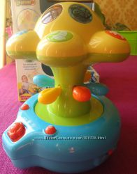 Музыкальный ночник-проектор Hap-p-Kid Little Learner
