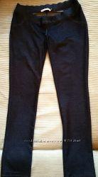 Лосины для беременных под джинс размер М