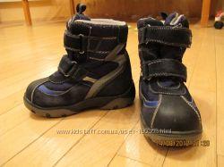 ботинки Antilopa -Tex - мембрана 29 размер
