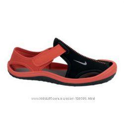 Оригинал . Детские сандалии Nike Sunray Protect PS