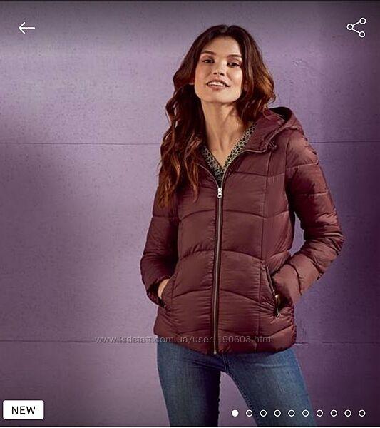 Лёгкая стёганая куртка Esmara