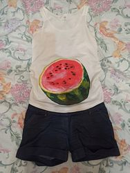 Для беременных шорты