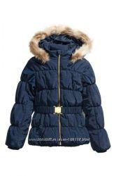 Фирменные курточки h&m, george, новые