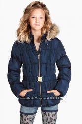 Фирменные курточки h&m , буду добавлять