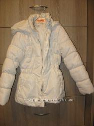куртку демисезон Pumpkin Patch 5 лет, 115см