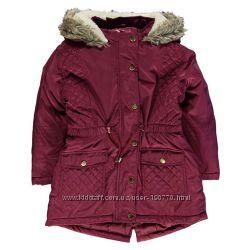 курточка парка Heatons Parka 5 лет