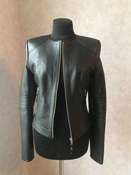 женские кожанные куртки