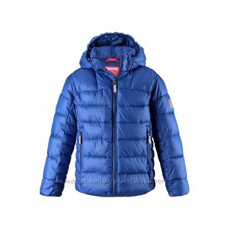 Зимняя куртка Reima Petteri