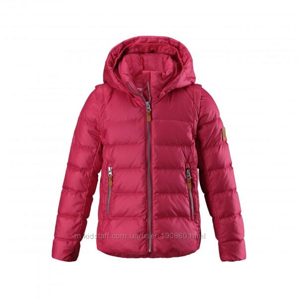 Пуховая куртка Reima Minna