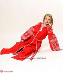 СП вишитого одягу для всієї сім&180ї від ТМ Galychanka