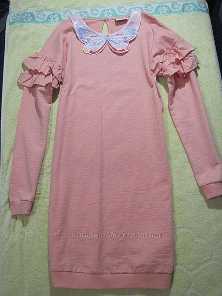 Новое фирменное платье LC Waikiki, р.11-12 лет