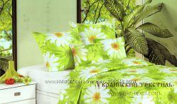 красивое недорогое постельное белье, евро размер