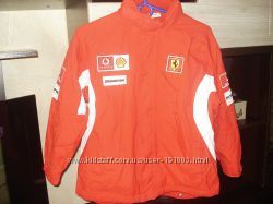 Демисезонная куртка FERRARI, р. XLподростковый. Оригинал.
