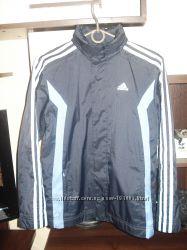 Демисезонная куртка ADIDAS, оригинал, р. 152