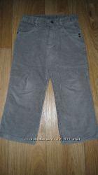 Фирменные брюки и джинсы Next, Reima, Outventure. рост 104-110