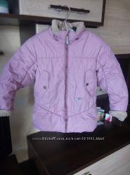Зимняя куртка Lenne, р. 122см.