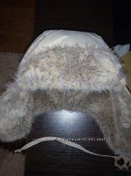 Зимняя шапка Lenne р. 56 9-12лет.