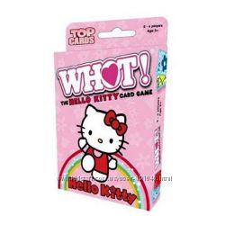 игра Hello Kitty Whot