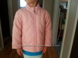 Демисезонная курточка Little spirits, на 4-5 лет