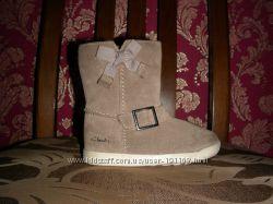 Деми ботиночки Clarks US 6, 5 EUR 22, 5