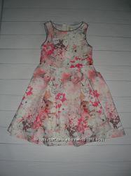 Очень красивое платье I love next 6 лет, рост 116 см.