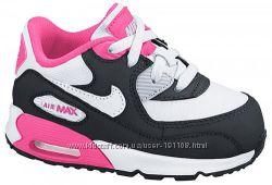 Кроссовки Nike US 6 EUR 22