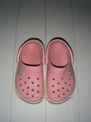 Кроксы Crocs US 6-7