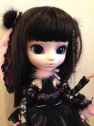 Pullip Clara 2010 Doll Carnival Limited Special Edition