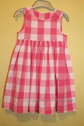 Платье Mothercare, 24-36 мес. 98 см.