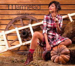 Платье МАДРИД от ТМ Marmelad